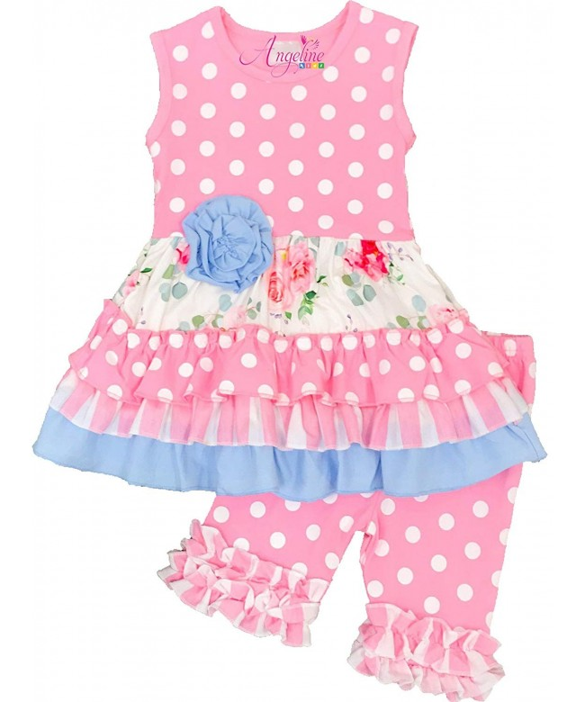 Boutique Clothing Little Summer Holiday
