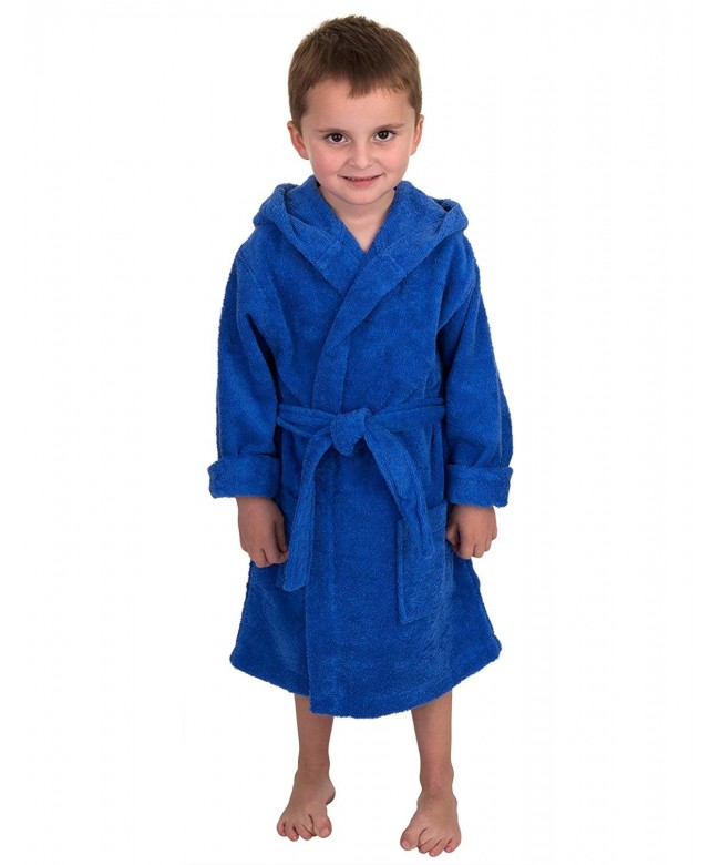 TowelSelections Hooded Cotton Bathrobe Turkey