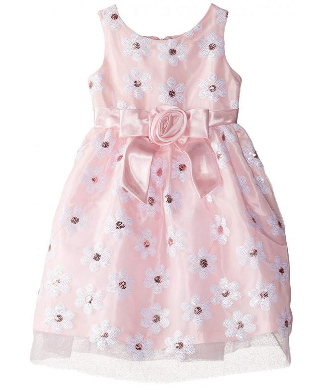 Jayne Copeland Little Girls Sequins