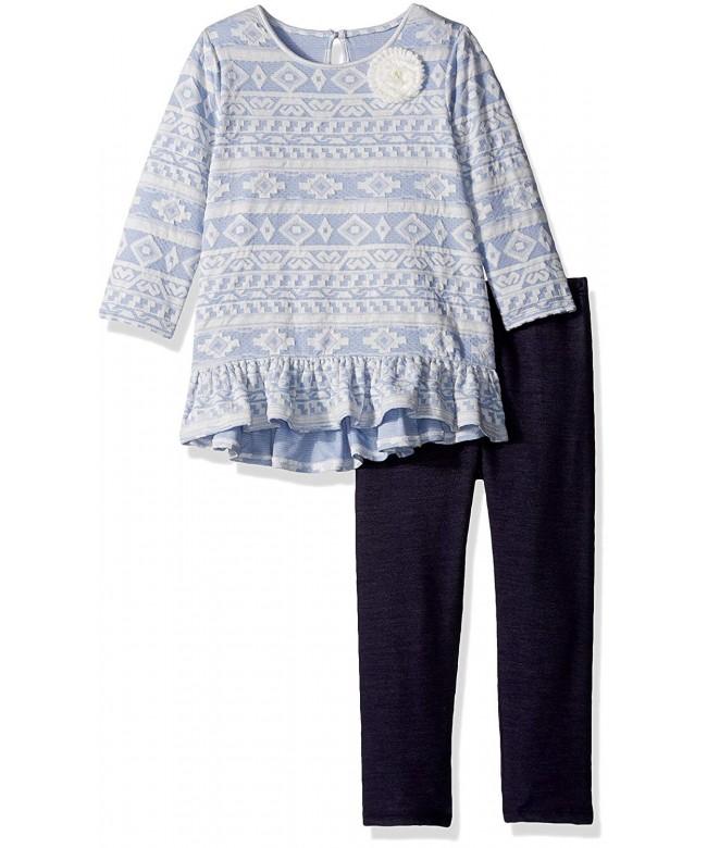 Marmellata Little Sleeve Legging Outfit