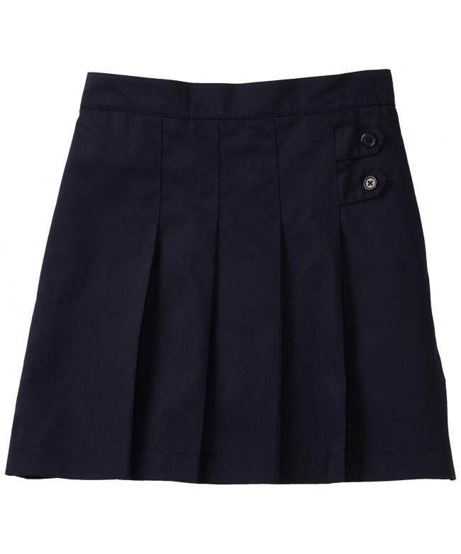 Classroom Girls Pleated Tab Scooter