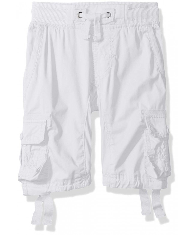 Southpole Little Twill Shorts Colors