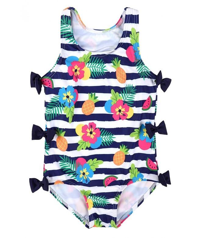 CharmLeaks Swimsuit Toddler Swimwear Bathing