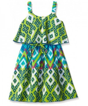 Trendy Girls' Casual Dresses Outlet