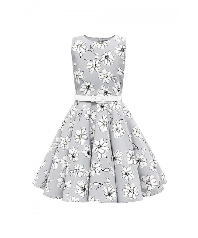 BlackButterfly Audrey Vintage Daisy Girls