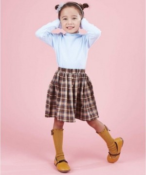 Brands Girls' Skirts