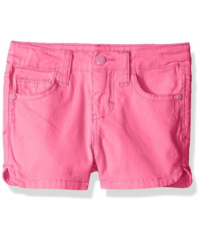 Celebrity Pink Girls Toddler Twill