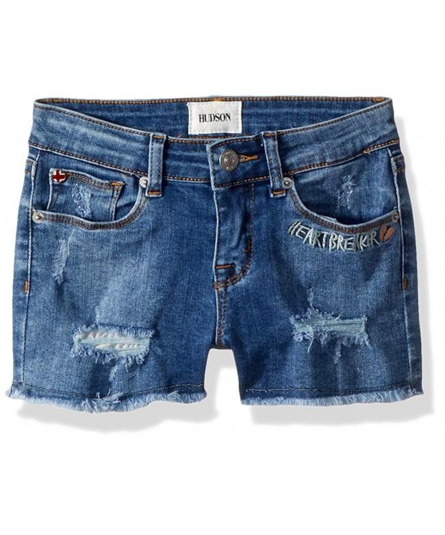 Hudson Jeans Girls Fashion Short