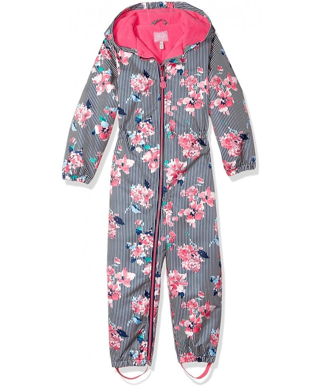 Joules X_YNGCOSYG Girls Cosy Snowsuit