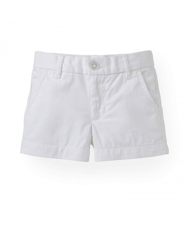 Hope Henry Girls Twill Chino