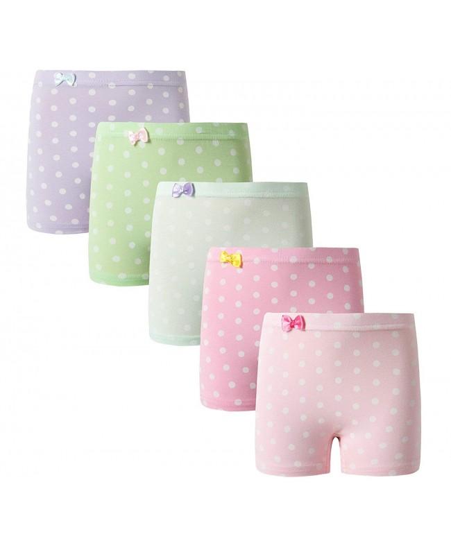 Cadidi Dinos Boyshort Toddler Underwear