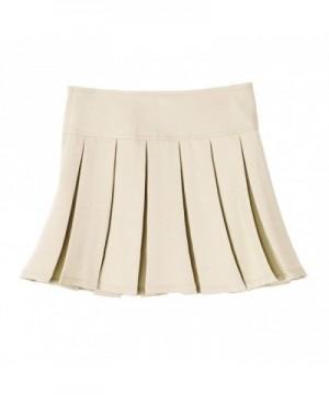 Girls' Skirts & Skorts