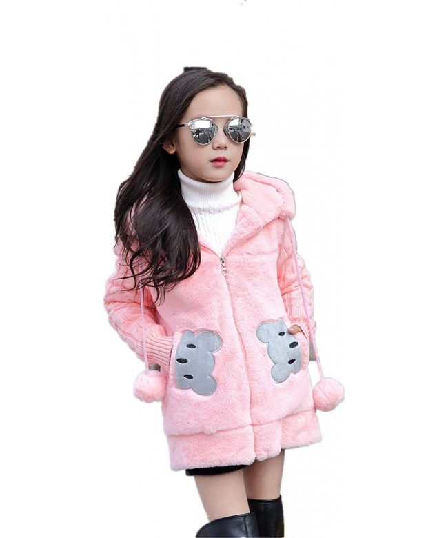 Face Dream Cartoon Snowsuit Outerwear