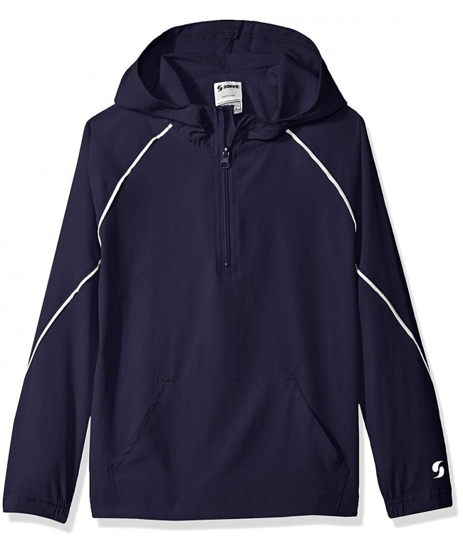 Soffe Boys Youth Lightweight Pullover
