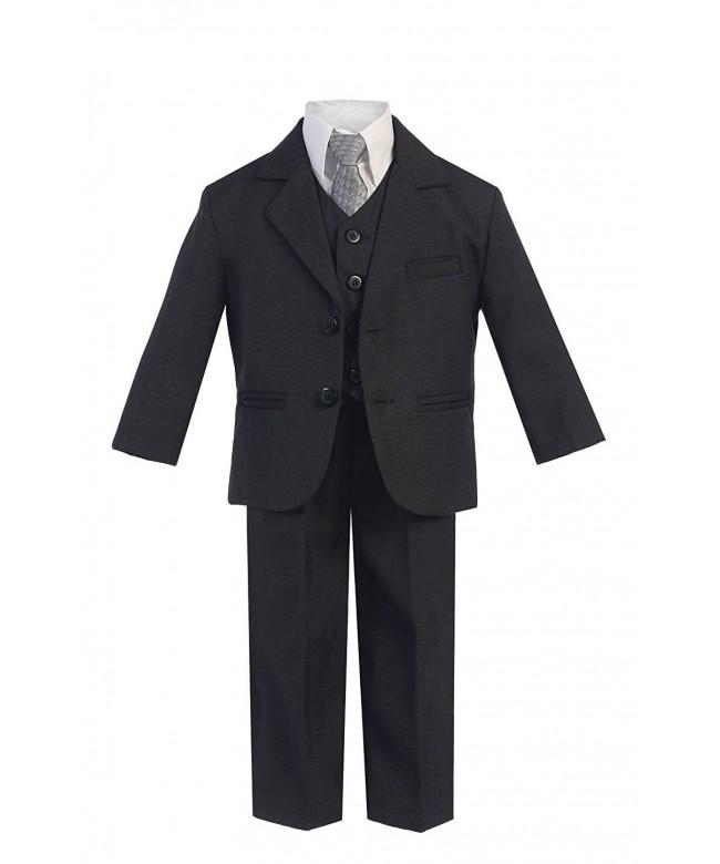 Piece Boys Button Dress Shirt