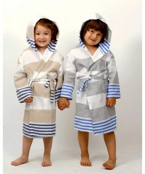 Designer Boys' Bathrobes
