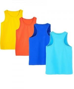 FoMann Cotton Girls Children Shirts