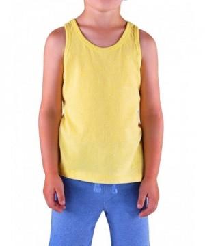 Most Popular Boys' Tank Top Shirts On Sale