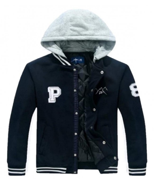 Polar Club Varsity Baseball Removable