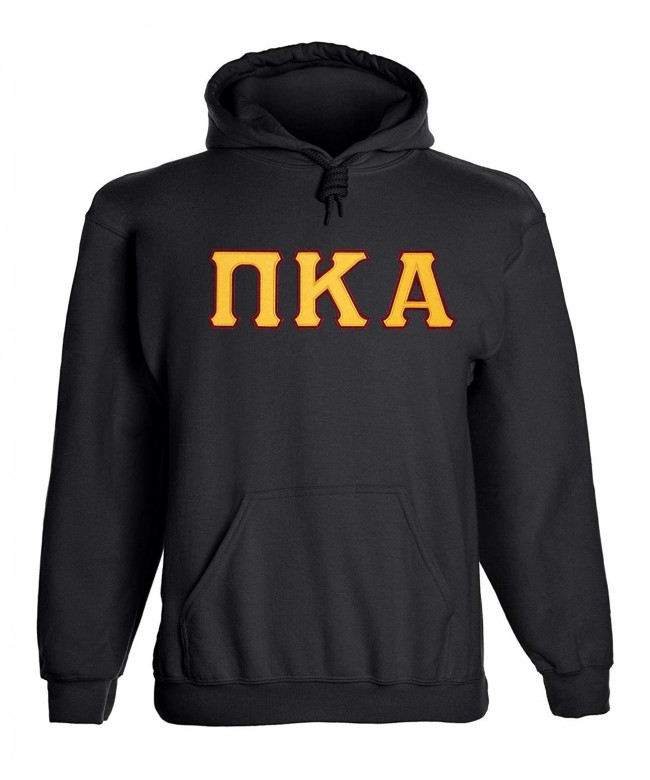 Fashion Greek Kappa Alpha Letter