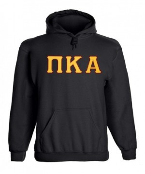 Fashion Greek Kappa Alpha Letter