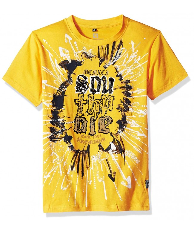 Southpole Boys Graphic Tee