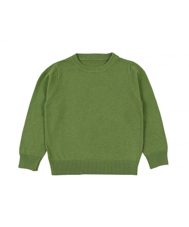 TAIYCYXGAN Toddler Pullover Sweaters Sweatshirts
