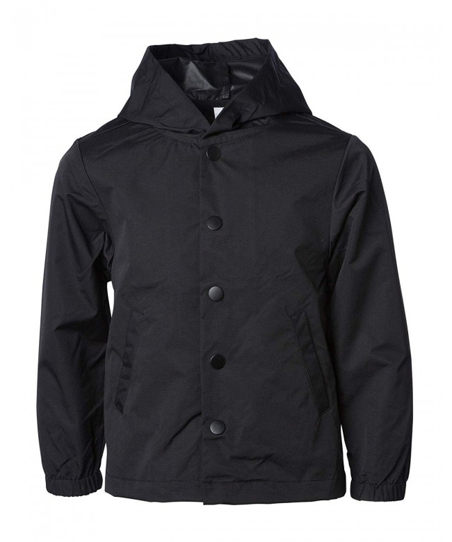 Global Waterproof Jacket Raincoat Windbreaker