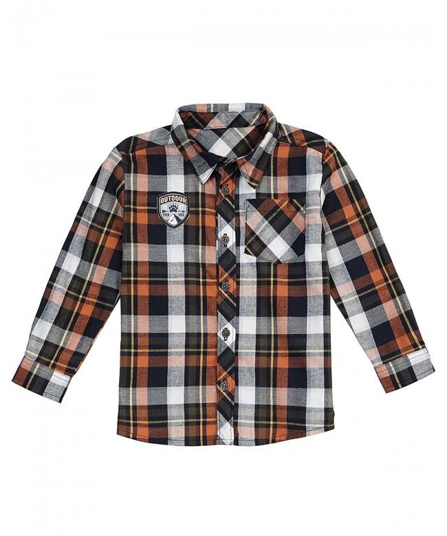 Petit Lem Little Woven Shirt