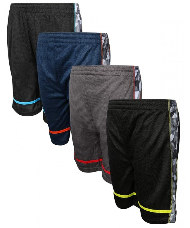 Mad Game Performance Basketball Shorts