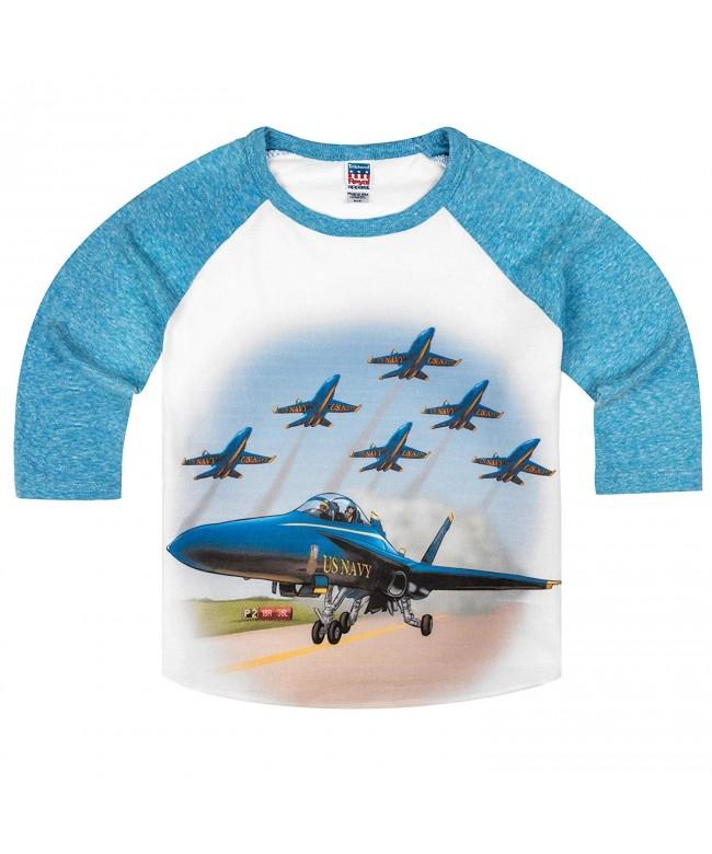 Shirts That Go Airshow T Shirt