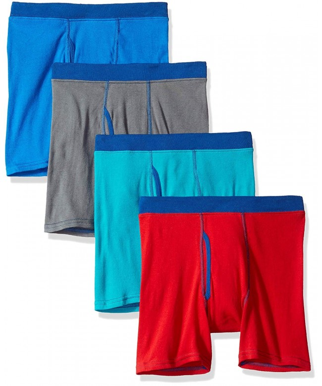Hanes Ultimate ComfortSoft Waistband 4 Pack