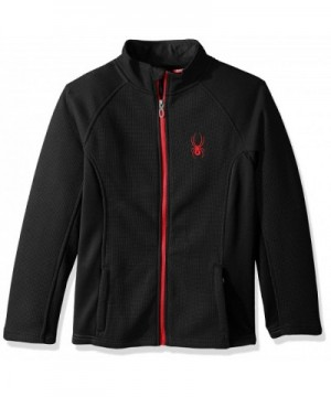 Spyder Boys Central Full Sweater