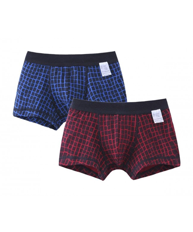 Ding dong Toddler Camouflage Cotton Underwear