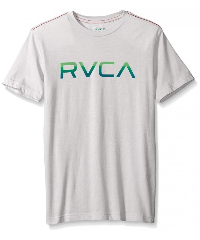 RVCA Boys Big Gradient Tee
