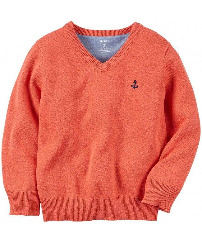 Carters 243G317 Boys Sweater 243g317