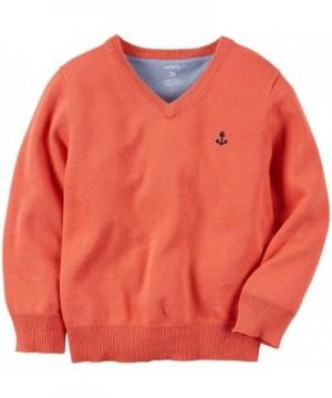 Carters 243G317 Boys Sweater 243g317