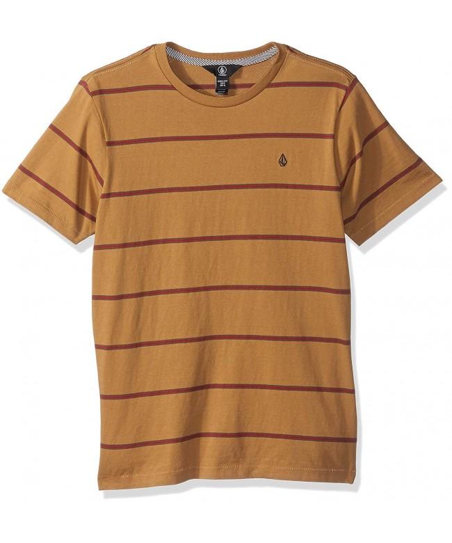 Volcom Randall Short Sleeve Shirt