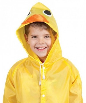 Cloudnine Childrens Duck Raincoat size