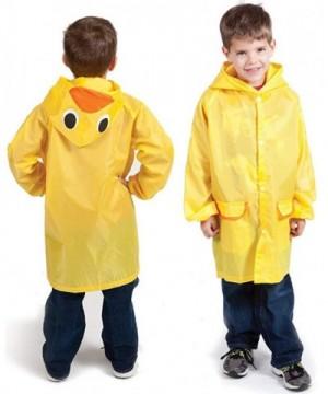 Brands Boys' Rain Wear