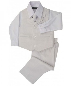 Gino Giovanni Summer Linen Dresswear
