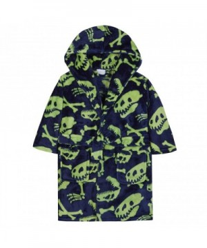 Novelty Printed Dressing Gowns Bathrobes