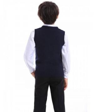 New Trendy Boys' Sweaters