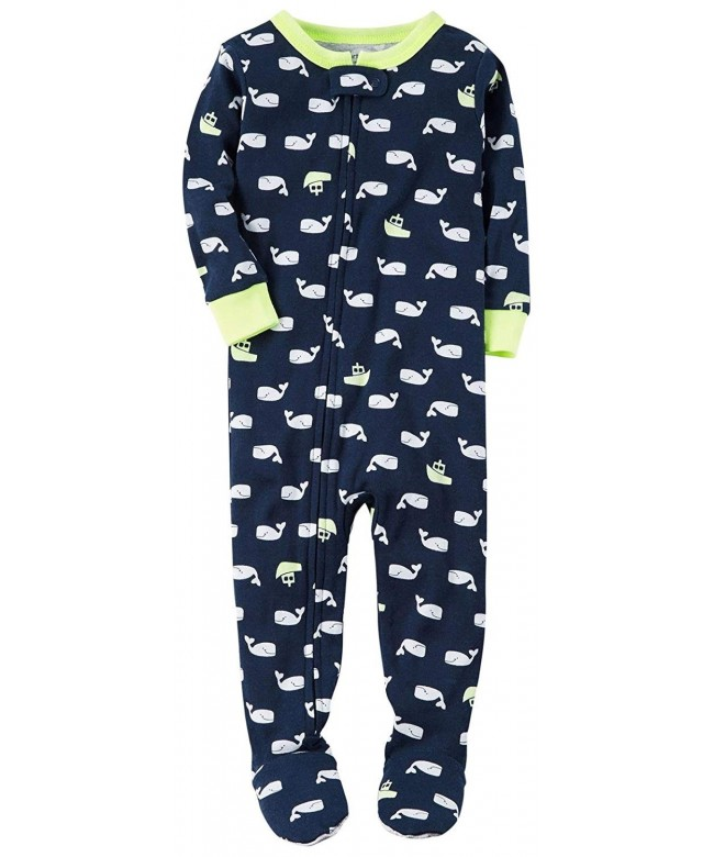Carters Boys Pc Cotton 341g304