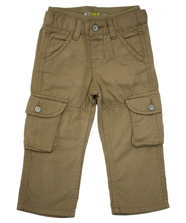 Lee Dungarees Boys Cargo Pants