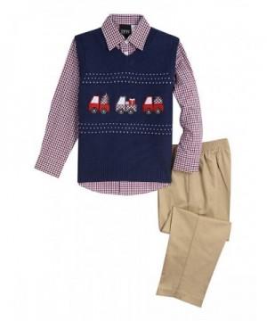 TFW Dresswear Little Boys Sweater