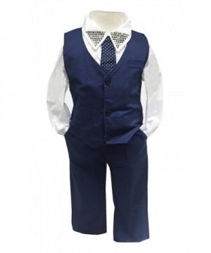 stylesilove Young Rhinestone Gentlemen Formal