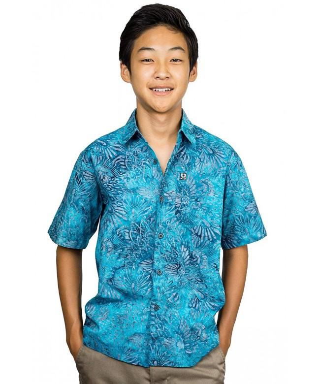 Artisan Outfitters Cajuns Paradise Hawaiian