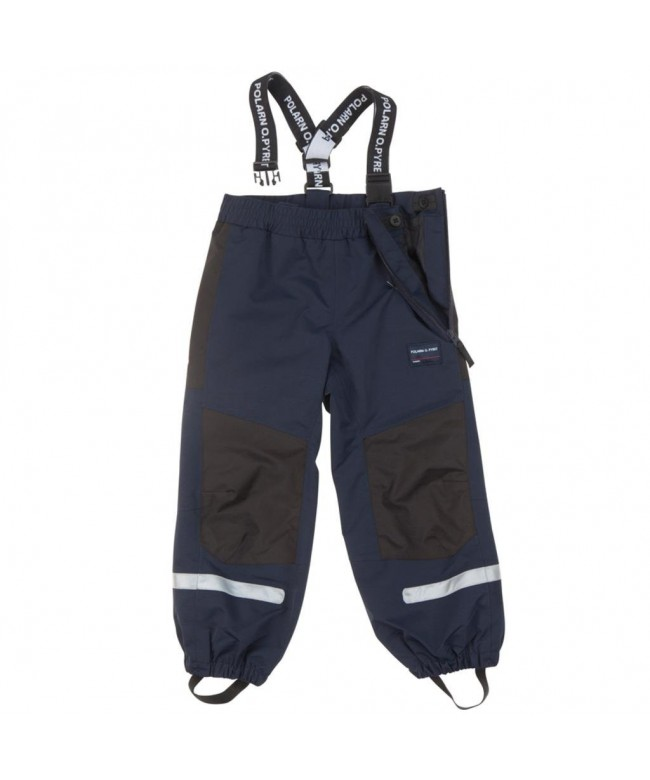 Polarn Pyret Waterproof Suspender 2 6YRS