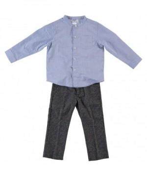 Boys' Button-Down Shirts Wholesale